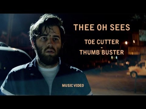 Thumbnail of video Thee Oh Sees -