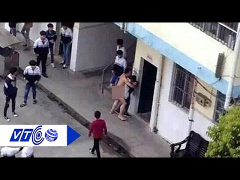 Thầy giáo làng hãm hiếp nhiều nữ sinh lớp 3  | VTC
