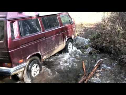 Popular If You Enjoy Reading Syncro And Westfalia Related Material, You May Also Wish To See The Links In My Vanagon SIG Which May Appear At The  In Less Torque Transfer To The Front Axle, Reducing Off Road Performance If You Can Live With It, Its