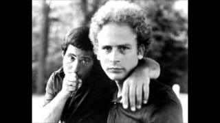 Homeward Bound – Simon and Garfunkel