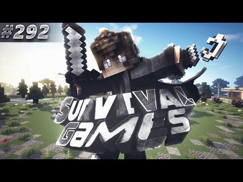 Minecraft: Survival Games #292 Water Bucket in SG?!