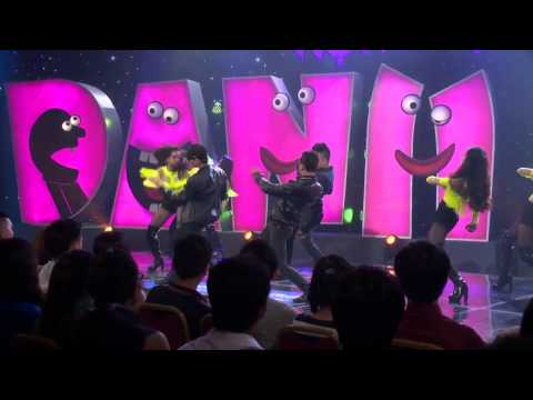 HỘI NGỘ DANH HÀI 2015 - TẬP 9 - FULL HD (07/02/15)