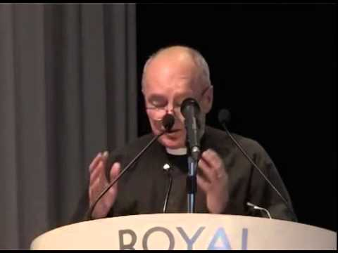 Can Christianity and the EU Survive   Rev'd Dr Peter Mullen