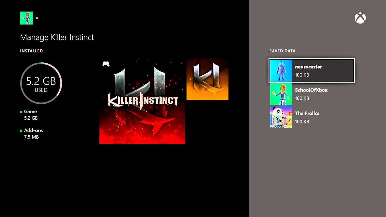 how to delete games from xbox app
