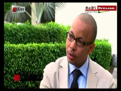 Questions Directes avec Souleymane Jules Diop