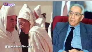 الفقيد الاستقلالي محمد بوستة..مسار الحكيم الصامت   |   روبورتاج