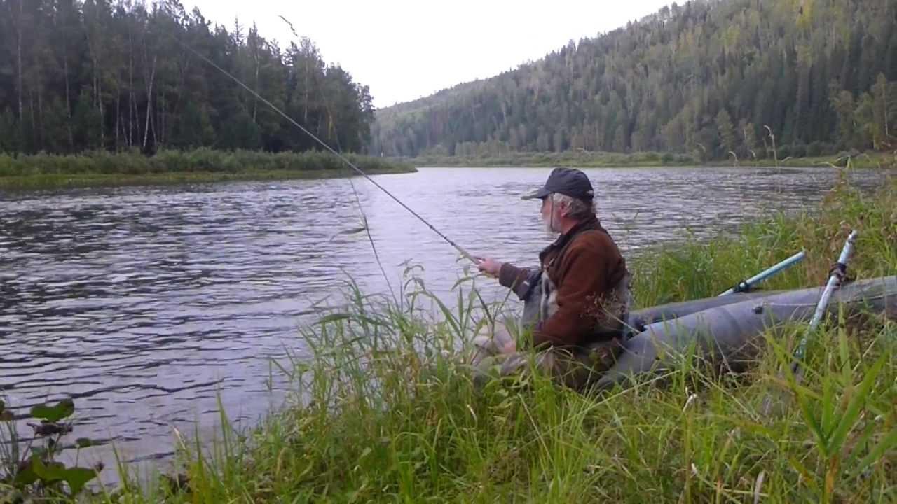 ловля ельца весной на реке видео