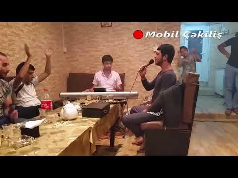 Şamil ft. Elşən Primorski - Popuri 2014 (Primorski, Sahil qəsəbəsi) Meyxana