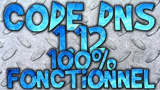 CODE DNS 1.12 GTA V ONLINE