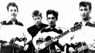 The Quarrymen That'll Be The Day