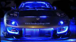 Coches Tuning