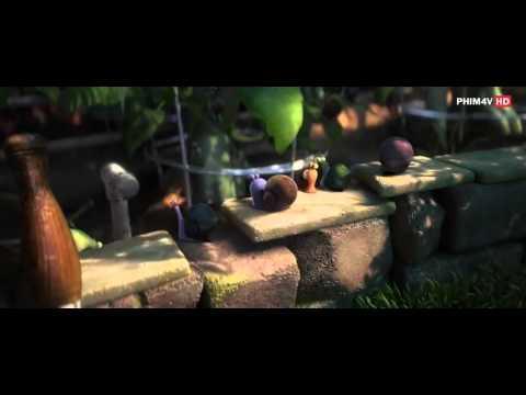 Phim Tay Đua Siêu Tốc   Turbo 2013 Full Hd   Tập 2    Watch   Tay Đua Ốc Sên   Episode 2   Xem Phim,