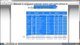 Instalando Drivers (Fn) Do Teclado Notebook Gateway NE56R