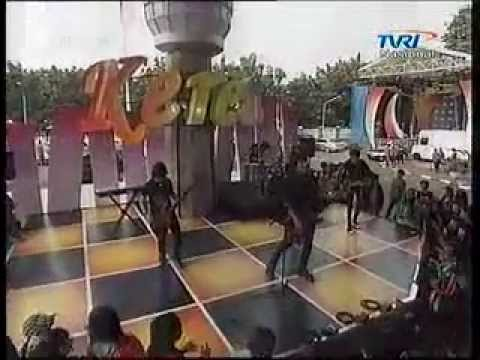 ANTO DEHES featuring POSAN   24 Jam Gak Masalah   Keren TVRI   02042013
