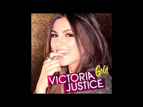 Victoria Justice - Gold (Audio)