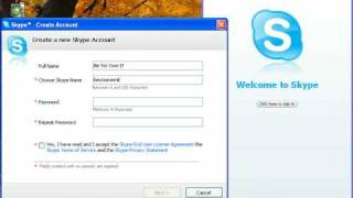 How To Install And Use Skype Free Internet Phone