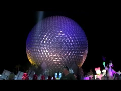 Disney Epcot International Flower & Garden Festival 2014 - Food, Flowers, and More!!