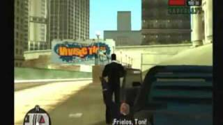 GTA Liberty City Stories Mision Final En Español Parte 1