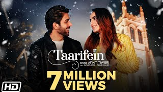 Taarifein Ankit Tiwari Video HD Download New Video HD