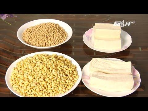 (VTC14)_ Cách làm đậu hũ non không dùng thạch cao tại nhà