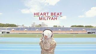 加藤ミリヤ 『HEART BEAT』