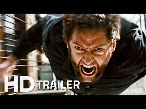 THE WOLVERINE Trailer German Deutsch HD 2013 | Marvel, WOLVERINE: Weg des Kriegers Trailer Deutsch HD (OT: The Wolverine) Kinostart: 25 Jul 2013 | http://Youtube.com/Filme | http://facebook.com/KinoCheck Als Quel...