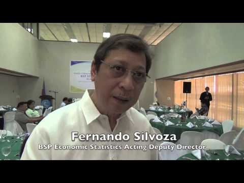 PIA iCebu Episode 16: Economic growth in Central Visayas promising - BSP