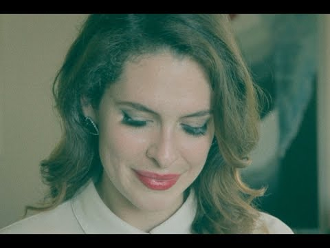 Lana Del Rey Ultraviolence Interview