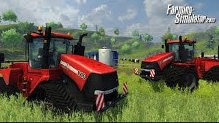 Farming Simulator Xbox360/PS3 : Are There Going To Be Mods
