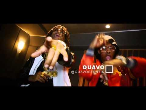 Jermaine Miller (J Money) ft. Migos - Flavor Flav (Official Music Video) HD