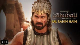 Jal Rahin Hain -Baahubali - Maahishmati Anthem - Singer Kailash Kher