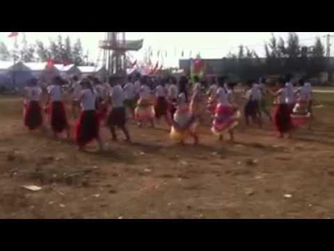 waka waka dân vũ Hòa Khánh Bắc... Liên Chiểu Đà nẵng