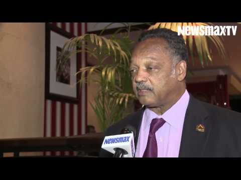 Rev. Jesse Jackson: Obama Has No 'Visible' Plan to Help Nation's Poor