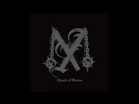 Morar - Chants Of Ossian