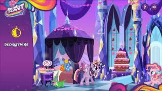 My Little Pony Friendship Is Magic Princess Twilight