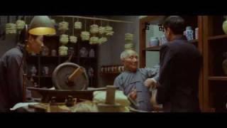 Ip Man Vs. Leung Bik (The Legend Is Born Ip Man)