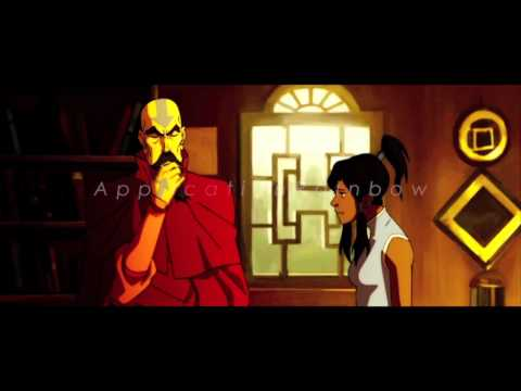 Avatar: Legend of Korra Trailer