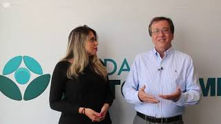 Luciano Dias avalia o 1ª das eleições