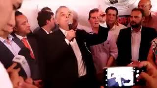 Solidariedade apoia candidatura de Márcio França ao governo de SP