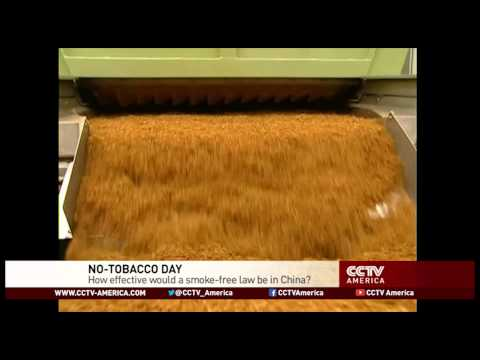 Teh-Wei Hu on World No Tobacco Day