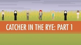 The Catcher in the Rye Part 1