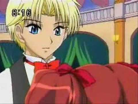 Ichigo and Kishu - Romeo and Juliet