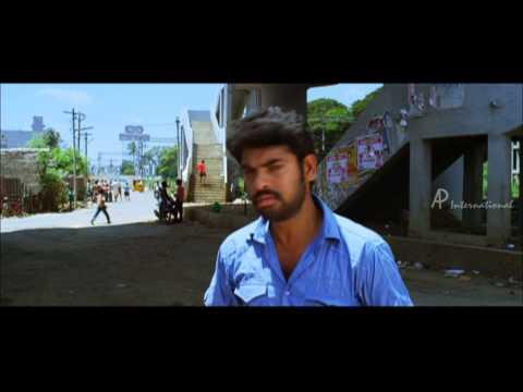 Bindu Madhavi chases Vimal scene