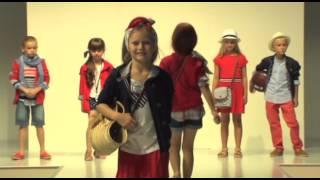 Mayoral- Spring / Summer 2013 CPM Kids Catwalk