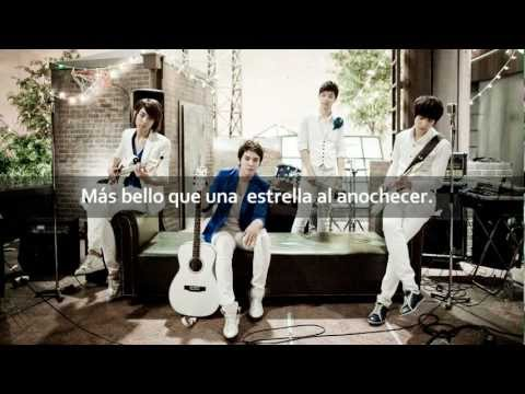 CN Blue 씨엔블루 - Love Light 사랑 빛 - Spanish Female Cover