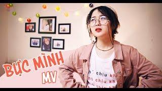 BỰC MÌNH - Lộn Xộn Band | MV Official 2018