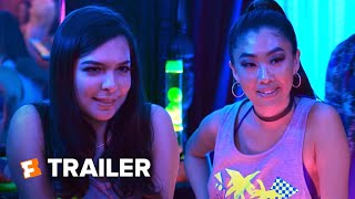 Initiation 2021 Movie Trailer Video HD Download New Video HD