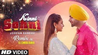 Kinni Sohni (Remix) – Jordan Sandhu – DJ Chirag Punjabi Video Download New Video HD