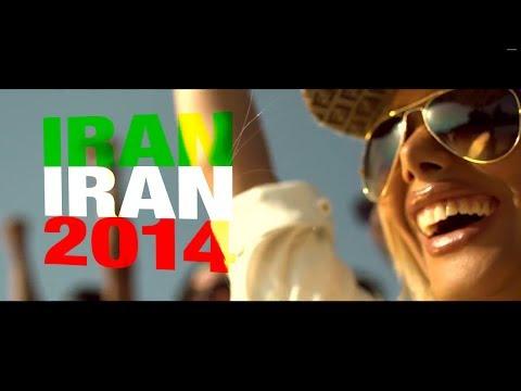 Смотреть клип Arash - Iran Iran