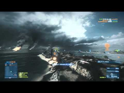Battlefield 3 Fail and semi win Compilation